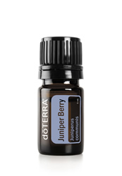 doterra-poweroele.de Juniper Berry