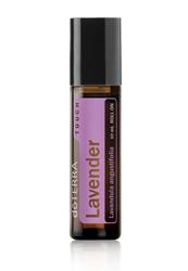 doterra-poweroele.de Lavender Touch