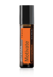 doterra-poweroele.de Motivate Touch