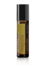 doterra-poweroele.de Oregano Touch