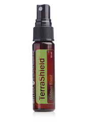 doterra-poweroele.de Terra Shield Spray