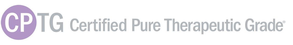 doterra-poweroele.de CPTG Logo