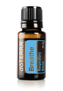 doterra-poweroele.de Breathe