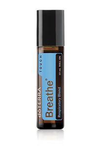doterra-poweroele.de Breathe Touch