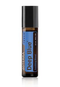 doterra-poweroele.de Deep Blue Touch