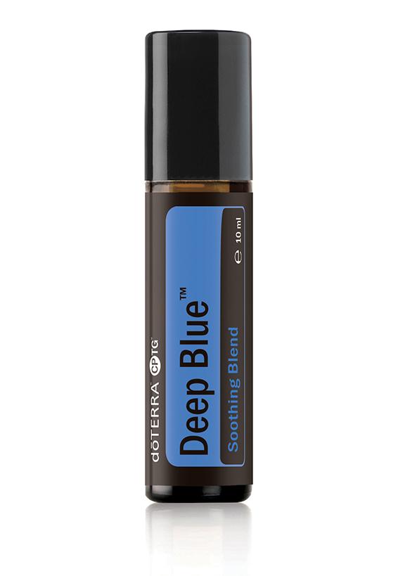 doterra deep blue roll on