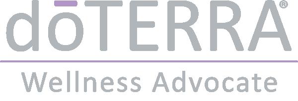 doTERRA Poweröle Logo
