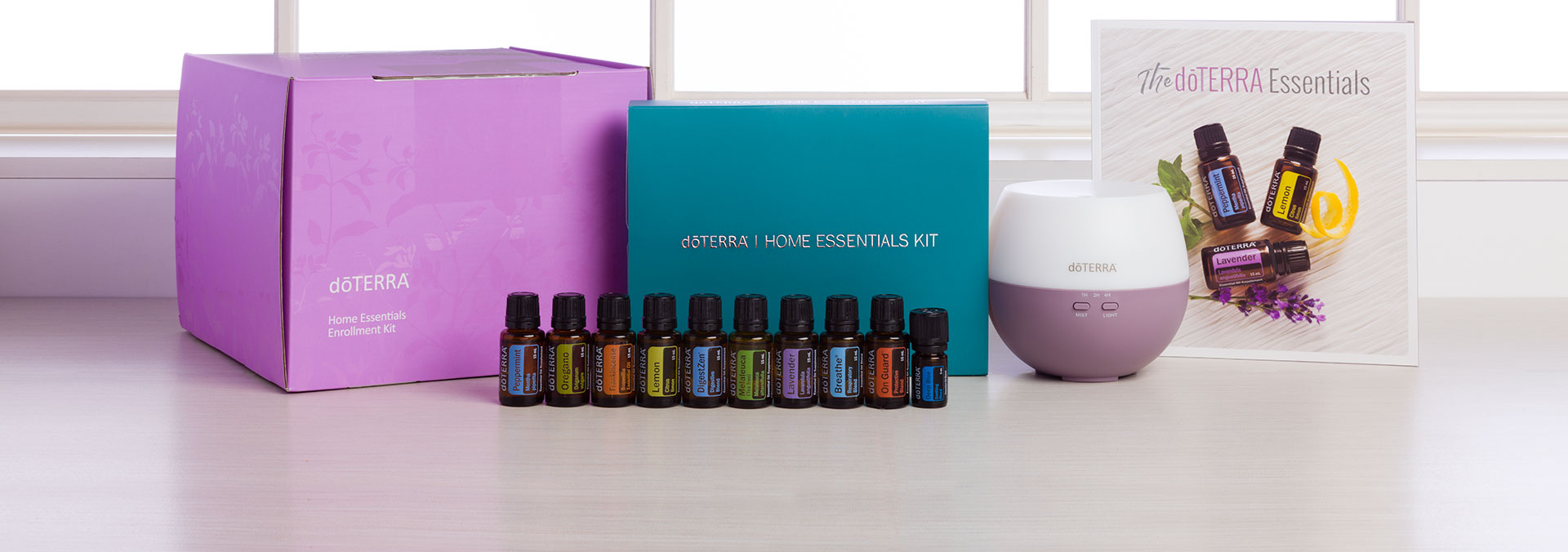 doterra-poweroele-home-essentials-kit