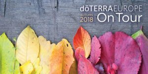 doTERRA Roadshow Herbst 2018