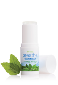 doterra-poweroele.de Breathe Vapor Stick