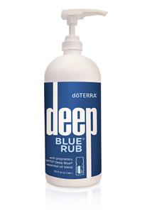 doterra-poweroele.de Deep Blue Rub