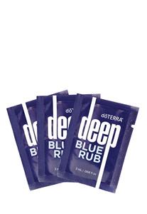 doterra-poweroele.de Deep Blue Rub Samples