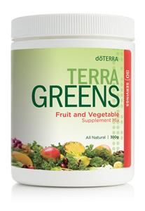 doterra-greens