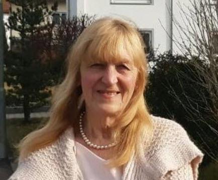 Monika Tilgner