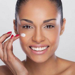 Sieben Schritte für eine schöne und gesunde Haut