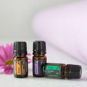 doTERRA Yoga Öle für eine vielfältige Unterstützung
