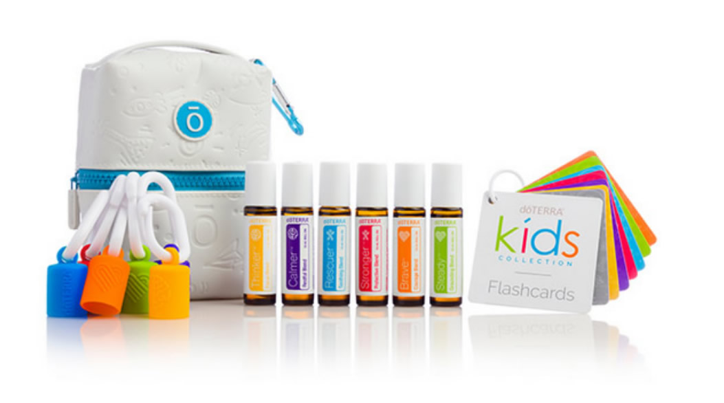 doterra kids collection 1
