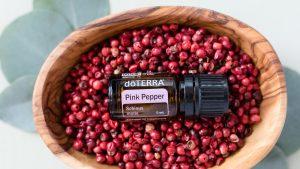 doTERRA Pink Pepper
