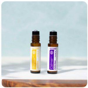 Wie Sie Ihr Kind mit ätherischen Ölen beruhigen können
