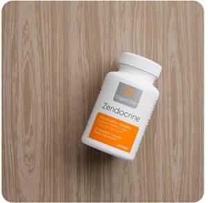 Produkt Spotlight: Zendocrine Entgiftungs-Komplex