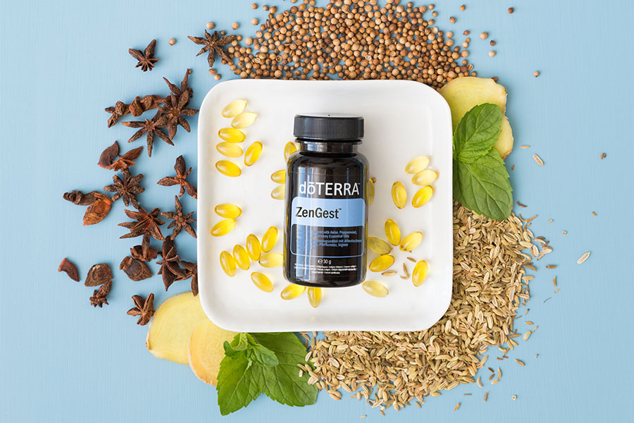 doTERRA TerraShield Produkt des Monats Juli 2019