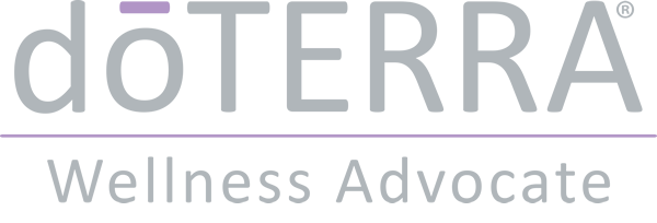 doTERRA Poweröle Berater-Team Logo