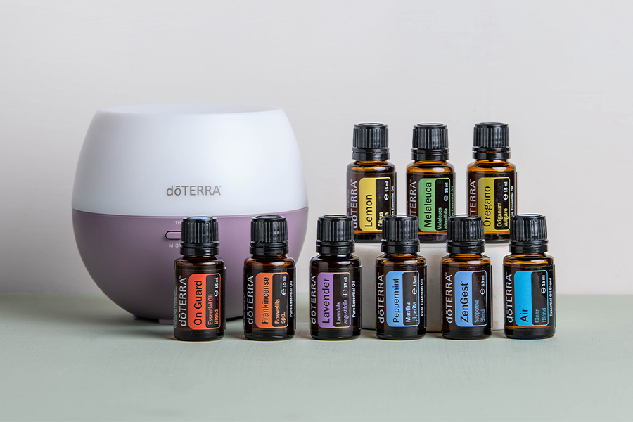 doTERRA Sonderaktion September 2019