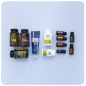 doTERRA Daily Habibits Kit - Die tägliche Routine der Gesundheitsgewohnheiten