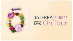 doTERRA Frühlingstour 2020