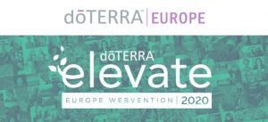 doTERRA elevate WEBVENTION 2020
