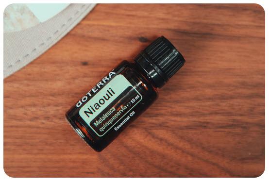 doTERRA Niaouli ist Produkt des Monats Juli 2020